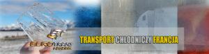 transport chłodniczy Francjac